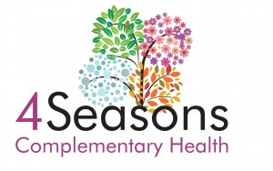 4 Seasons Complementary Health Clinic logo